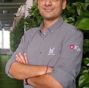 Barun Aggarwal, CEO, BreatheEasy Consultants Picture - 1