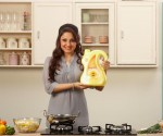 Priyanka Upendra as the Brand Ambassador for Sunrich
