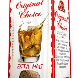Original Choice Tetra Pack