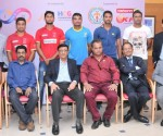 HCG Foundation in Association with KSCA and Karbonn KPL - I Pledge to save 12