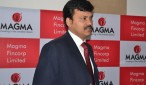 Jpg -  Mr. Dhrubashish Bhattacharya, Vice President & National Sales Head - Tractor Finance, Magma Fincorp Limited