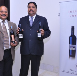 Charosa Vineyards Launches Its Exquisite Range of WinesIn Bangalore
