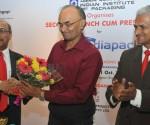 FtR Dr.Saha, Director IIP, Mr.Vidyashankar(IESA)( Retd)