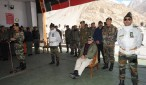 Modi celebrates Diwali with soldiers in Siachen