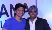 Shaan with Srinivasan Gopalan