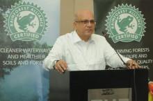 Mr.Subrata Mukerji, Business Head , Typhoo Tea India