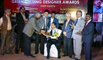 Rotary-IIA- Rashi-Dinesh Verma Green Building Designer Award