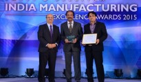 Toyota Kirloskar Motor wins the ÔÇ£India Manufacturer of the yearÔÇØ-Pla...