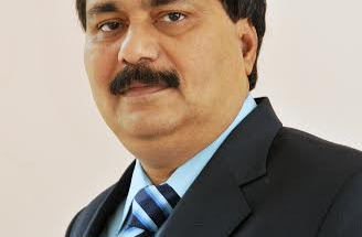 Dr.Tapan Kumar Chand, Hon.President, AAI and CMD, NALCO