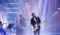 Arijit Singh at GiMA Awards