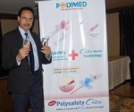 Mr.HemantBhalla, VP-Sales &amp_ Marketing, Polymed,