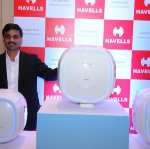 Mr. Saurabh Goel, Executive Vice President, Havells India Limited
