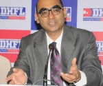 Harshil Mehta, CEO, DHFL