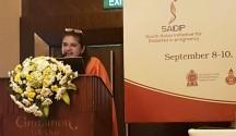 Dr. Hema Divakar @DIPAP2016 @SriLanka