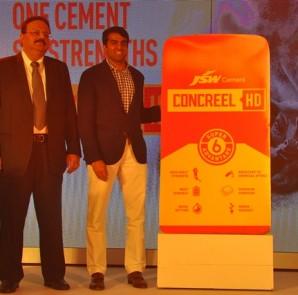 Mr. Parth Jindal, MD- JSW Cement Ltd