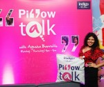 Pillow Talk with RJ Ayesha Barretto