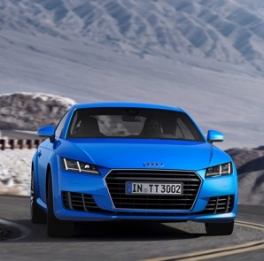 Audi TT Coupe  (1)