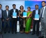 L-R Dr Sunil Udgire, Dr Madhava, Dr Madhu, Susan Josi, Dr Jayanthi Thumsi, Dr. Sachin Jadhav, Mr. Thomas Mathew, COO
