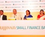 Senior Management Team @ the launch of Ujjivan Small Finance Bank