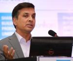 Sukumar Srinivas ,Managing Director,Shankara Building Products Limited
