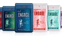 Engage ON Pocket Perfume Range  Image