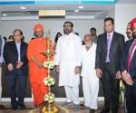 Photo 2_Inauguration at Gleneagles Global Hospitals_Richmond Road