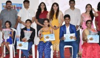BIG Golden Voice Junior in Bengalore by 92.7 BIG FM_Photo