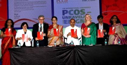 PCOS InternationalConference -Ph2