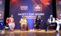 The Urban Debate - Young India Debate in Bengaluru at Mount Carmel College!