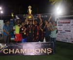 Winners ADS FC