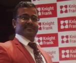 Mr .Shantanu Mazumder, Director – Bengaluru Knight Frank