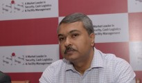 DHIRAJ SINGH, CEO, SECURITY AND INTELLIGENCE SERVICES INDIA LTD