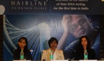 Hair DNA Launch - Press Conference