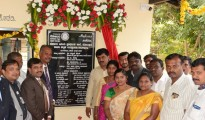 Janardhanan Ramanujalu, Vice President, SABIC South Asia & ANZ with Sh. Muniraju C