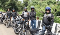 Close to 50 Harley® owners from Indore and Bhopal set to attend the 6th Northern H.O.G® Rally in Jodhpur