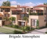 Brigade Atmosphere