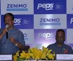 Peps Zenimo launch