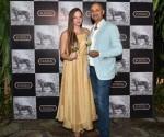Rajeev Samant & Cecilia Oldne