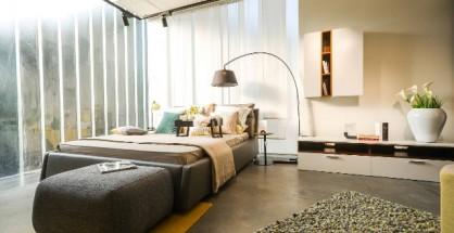 Bedroom Showcase