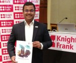 Shantanu Mazumder, Senior Director - Bengaluru, Knight Frank (India) Pvt. Ltd.