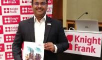 Shantanu Mazumder, Senior Director - Bengaluru, Knight Frank (India) Pvt. Ltd.