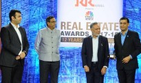 """Vaishanvi Group bags the Special Commendation for Creating High Quality Commercial & Residential Projects"""", SOUTH Zone, at the CNBC Awaaz Real Estate Awards"""