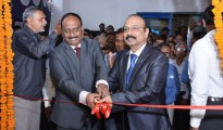 LtoR_ K. Alagesan, Director - Production and HR and Shri S. Gopu, Chairman and Managing Director, ITI Limited