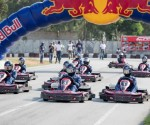 Red Bull Kart Fight 2017 National Finals Participants