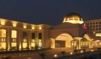 Ramada, Lucknow 1