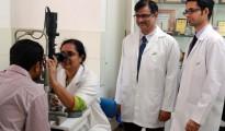 NN -Visual Impairment during viral illness -Photo