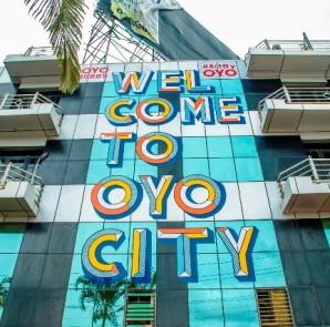 OYO 10885 Hotel Keerthana International_Bengaluru