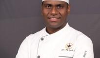 Chef Samie