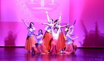 Photo 6- Diwali celebration at Canadian International School