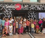 s Day SMAAASH in association with Alamb NGO treats underprivileged kids to the fascinating World of Virtual Reality and Arcade Games (2)